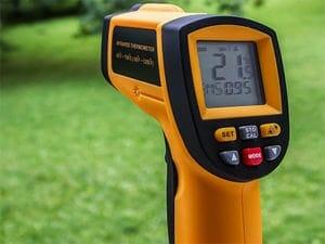 Temperature Device Calibration
