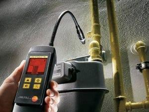 Industrial Equipment Calibration