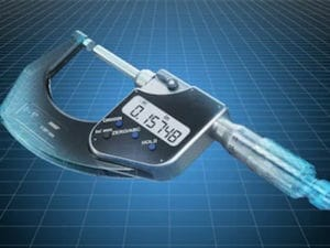 Mechanical Equipment Calibration